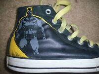 Converse All Star Chuck Taylor Batman Dark Knight DC Comics
