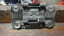 60s HONDA CA77 305 DREAM CA 77 HM774 ENGINE CYLINDER HEAD COVER