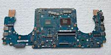 Asus GL502VS Mainboard Intel I7-7700HQ Nvidia 1070GTX 60NB0DD0-MB1150 *Faulty*