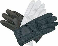 Gants d'équitation noir, taille XL