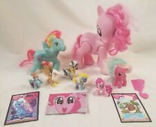 My Little Pony Blind Bag Mini Figure Zecora Gilda Pinky Pie & Various Toys