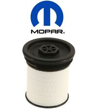 For Jeep Grand Cherokee w/ 3.0L Diesel 2014-2018 Fuel Filter OEM Mopar 4726067AA