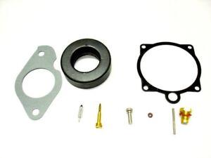 Yamaha/Mariner 25HP-30HP Carburetor Kit Replaces 6G0-W0093-00-00 84773M