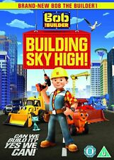 Bob the Builder Children's DVDs