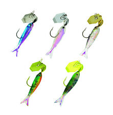 Z-Man ChatterBait FlashBack Mini Small Bladed Swim Jig Panfish & Crappie Lure