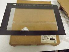 JENN AIR STOVE 74008289 GLASS DOOR INNER