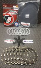 2001 YAMAHA WR250F Tusk Clutch Kit - Cable Gasket Springs Plates