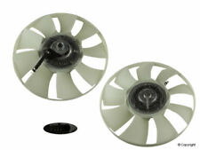Genuine Engine Cooling Fan Assembly fits 2010-2012 Mercedes-Benz Sprinter 2500,S