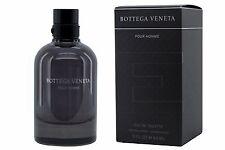 bottega veneta pour homme edt spray 3 fl oz / 90 ml  NIB