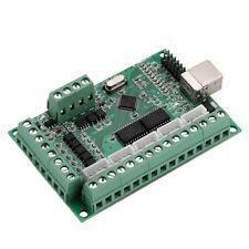 Scheda Di Interfaccia USB MACH3 Controllo Di Movimento Board Per Incisione CNC