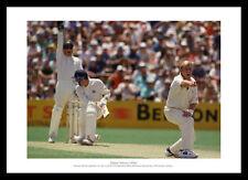 Australia Cricket Memorabilia Photographs