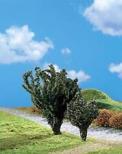 Faller 181339 HO 1 PREMIUM YEW TREE + 1 Premium Elder Tree Boxed