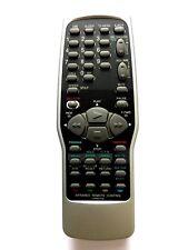 ROADSTAR TV/VCR COMBI REMOTE CONTROL 076R0CH190