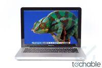 "MAX Apple MacBook Pro 13"" 2.9GHz i7  2TB SSD 16GB RAM MacOS Catalina + Warranty"