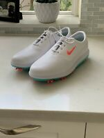 Nike Air Zoom Victory Tour Men's Golf Shoes AQ1479-102 White Size 12 No Box
