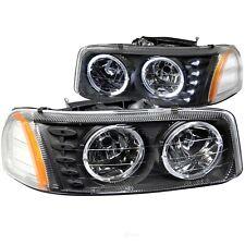 Headlight Assembly-SL Anzo 111207