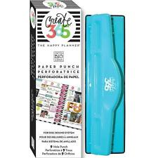 MAMBI The CLASSIC Happy Planner - Punch 9 Holes Paper