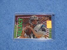 KERRY COLLINS PANTHERS PENN STATE 1995 SELECT CERTIFIED SELECT FEW /2250