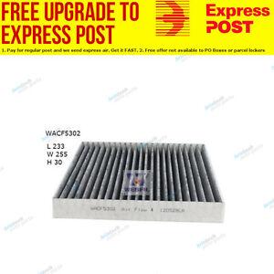 Wesfil Cabin Air Pollen Filter WACF5302 fits Honda Accord Euro 2.4 (CL9)