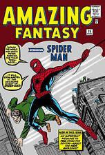 Amazing Spider-man Omnibus Vol. 1, The (new Printing) by Stan Lee (Hardback, 2016)