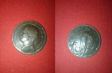 """MONETA 2 CENT """"VITTORIO EMANUELE III"""" DONNA SU PRORA - Anno 1911 - SPL - 324"""