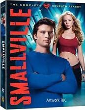 Smallville-Season 07 (6 DVDs) (2009)