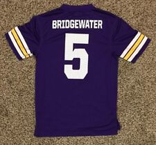 new concept 465a4 290b1 teddy bridgewater jersey mens | eBay