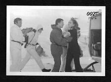 2016 James Bond Classics On Her Majestys Secret Service Throwback Set Card #53