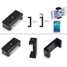 Selfie Stick /Camera /Tripod /Mobile Phone Stand Clip Adapter Holder Clamp