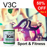 BCAA's Branched Chain Amino Acids V3C Nutrition USA - 100 caps