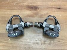 Shimano Dura-Ace PD-R9100 Road Bike Pedals Steel Spindle 234g