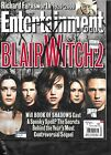 Entertainment Weekly #564 Oct 2000, Blair Witch 2, Richard Farnsworth, Bamboozle