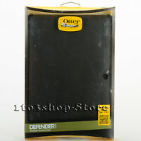"""Otterbox Defender Rugged Case Cover For Samsung Galaxy Tab 2 10.1"""" (Black) NEW"""