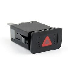 Emergency Hazard Flasher Switch For Volkswagen VW Jetta Golf Bora MK4