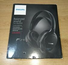 Philips SHC5200 Wireless HiFi Headphone Earphone Music Radio