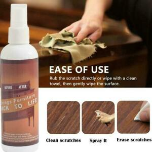 Floor and Furniture Repair Kit Cover Wood Scratch Up Restorer Wooden