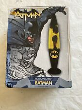 Superhero Marvel DC Comics  Batman Motion Lava Lamp.
