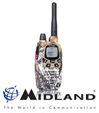RICETRASMITTENTE Midland G7 pro Walkie Talkie G7PRO radio C1090.03 camo mimetica