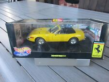 Ferrari 365 Gts/4 1 18 Hot Wheels