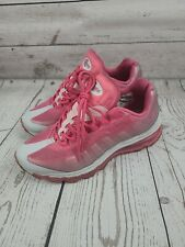 Nike Air Max 95 Pink Womens 8 Youth 6.5Y Running Shoes Athletic Sneakers