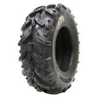 2 New Deestone Swamp Witch D932  - 25x8.00-12 Tires 2580012 25 8.00 12