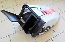 Sabo Fangkorb Fangsack komplett für Rasenmäher 47cm (47-EL,47-4, 47-A) NEU SA517