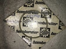 Ski-Doo ELAN 1- RING Pt# 420-9154-31 Standard Bore Bombardier --> OEM NOS