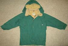 LL Bean Maine Warden Parka Jacket Vintage USA Thinsulate GoreTex Hooded XL Tall