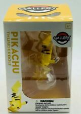 Pokemon Gallery Figures Pikachu Thunderbolt