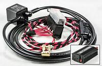 Tránsito/VITO alta resistencia Kit Cargador 100A / AMP Relé 12v para baterías