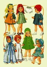Dresses 1960s Collectable Sewing Patterns