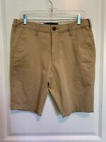 New Hollister Young Men's Classic Skinny Fit Epic Flex Shorts Size 31