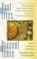 Past Lives, Present Tense (Ace Science Fiction)-ExLibrary