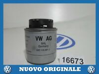 Oil Filter Original Audi A3 2007 VOLKSWAGEN Golf 6 1.4 TSI 2008